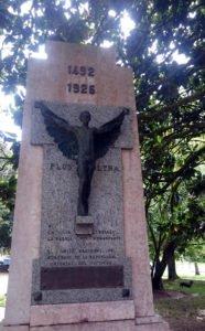 An Angel in Ferrol
