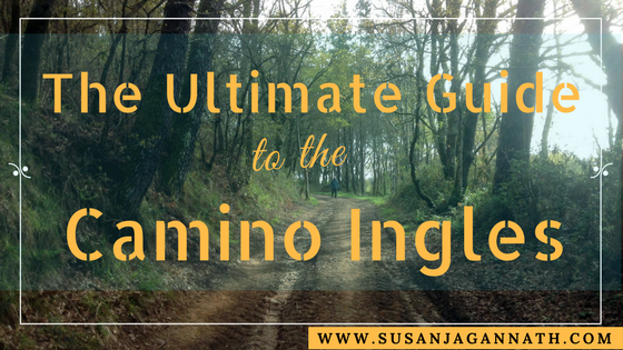 The Ultimate Guide to the Camino Ingles