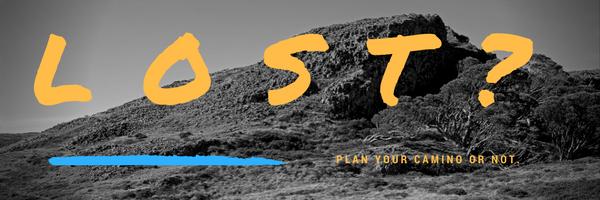 Camino Ingles - Planning