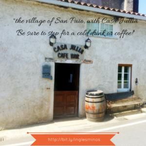 Casa Julia Camino Ingles