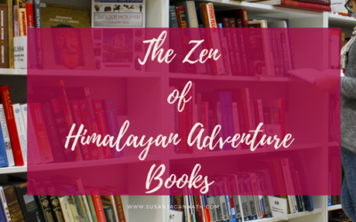 The Zen of Himalayan Adventure Books