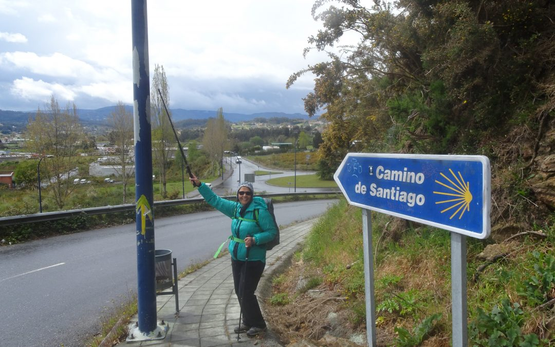12 Questions on walking the Camino Ingles (in the time of the virus)
