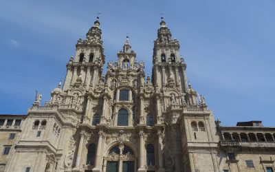Distancing the Apostle: Walking the Camino in 2020