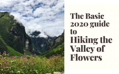 Valley of Flowers – Post Pandemic Safety on the Trek