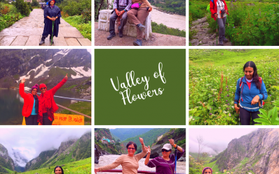 The Next Best thing to trekking is remembering – 6th August Special