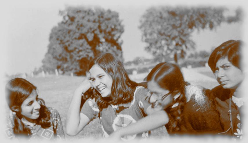 Schoolfriends