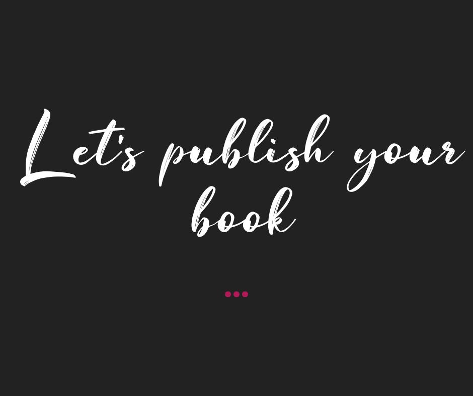 Lets Publish