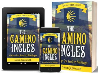 The Camino Ingles