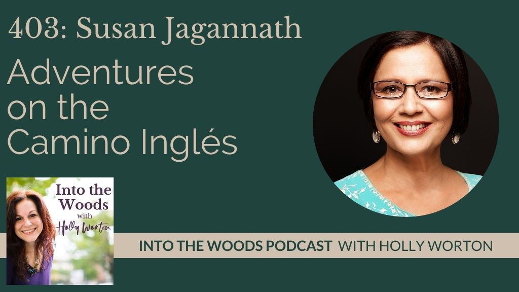 Susan Jagannath podcast