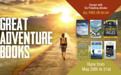 Half a dozen adventures are better than none