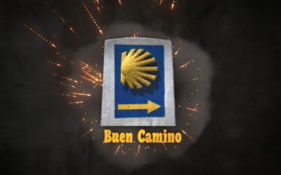 Getting back to the Camino