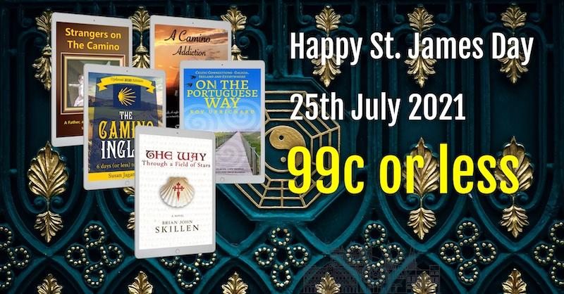 Books for St James